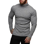 Pollogie™ Demetrio Turtleneck Sweater
