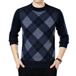 Pollogie™ Slim Fit Woolen Sweater