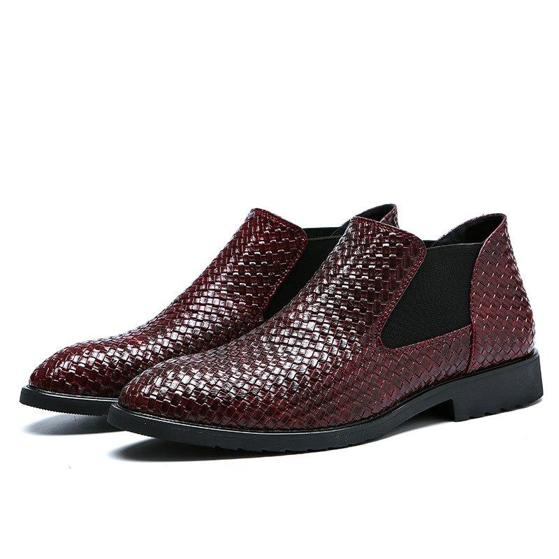 Pollogie™ Casual Business Shoes