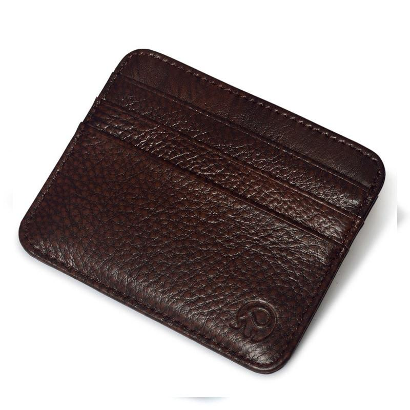 Pollogie™ Casual Leather Wallet
