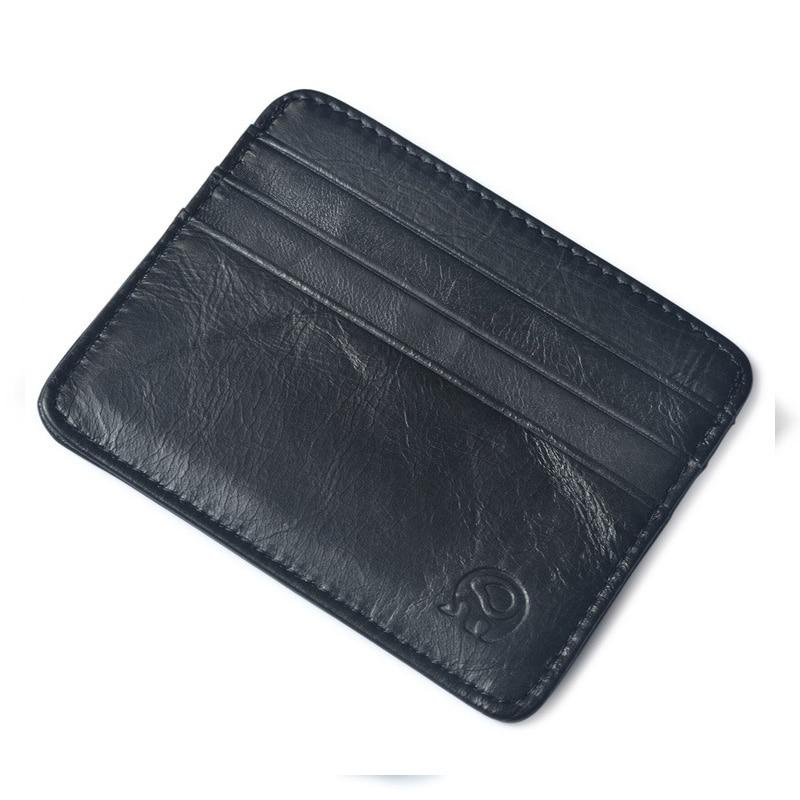Pollogie™ Leather Wallet