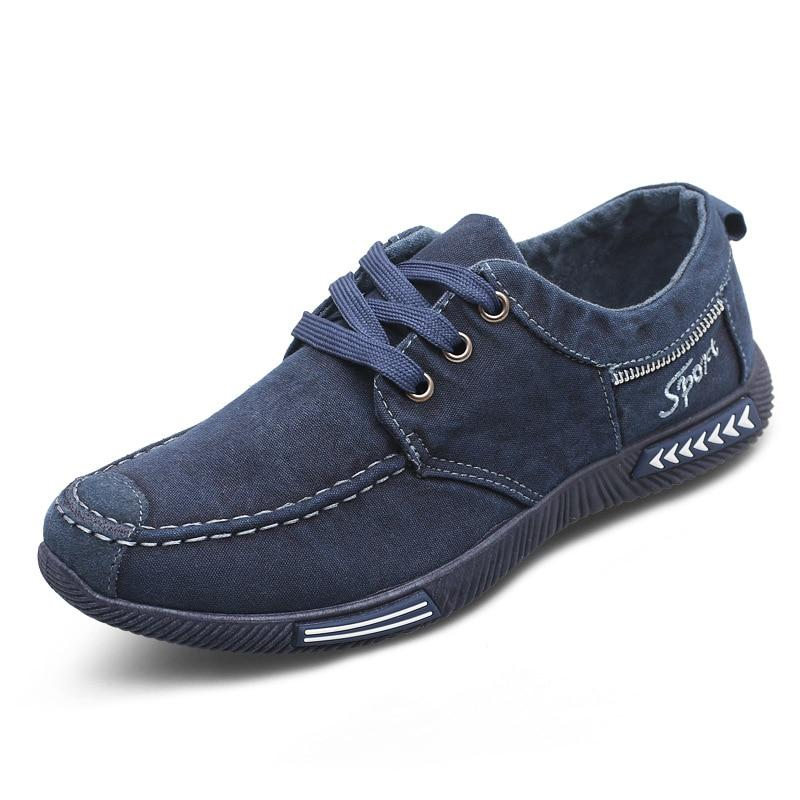 Pollogie™ Brian's Casual Shoes