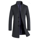 Pollogie™ Modern Gentleman Business Coat