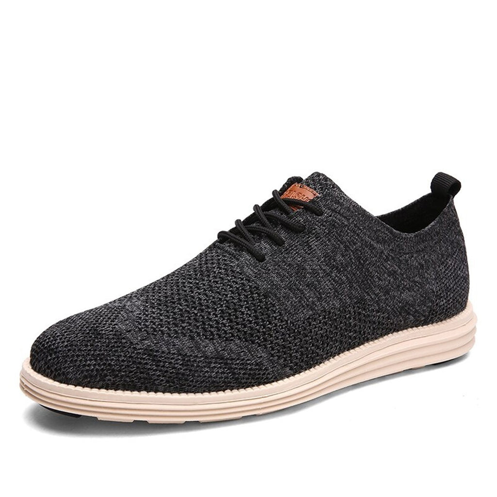Pollogie™ Breathable Casual Shoes
