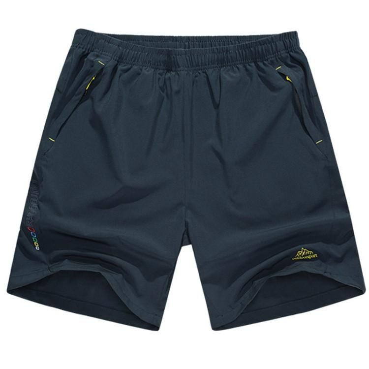 Pollogie™ Quick Dry Shorts