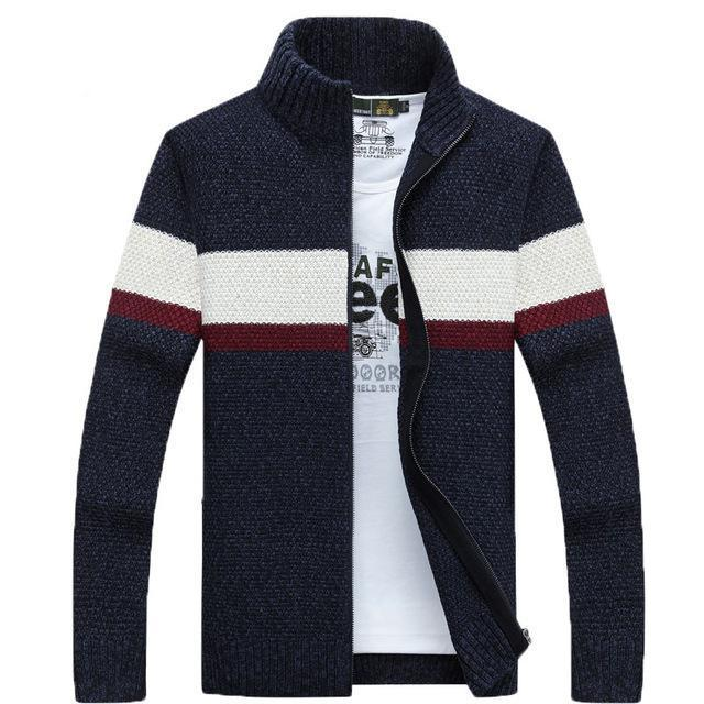 Pollogie™ Casual Cardigan Sweater