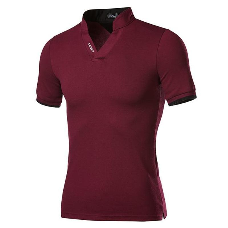 Pollogie™ Short Sleeve Polo Shirt
