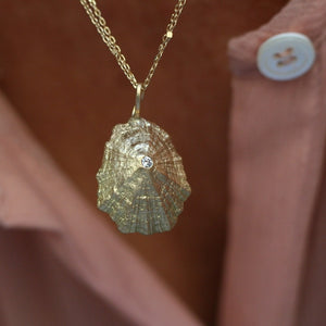 Deep Treasure Necklace
