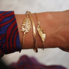 Load image into Gallery viewer, Leaf Bracelet