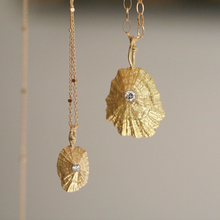 Load image into Gallery viewer, Mini Deep Treasure Necklace