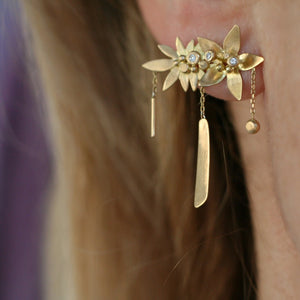 Hummingbird Dream Earring