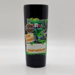 MBBC Dealership Tall Black Shot Glass