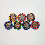MBBC Poker Chips Assortment
