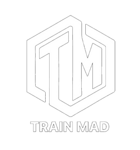 TRAIN MAD FITNESS