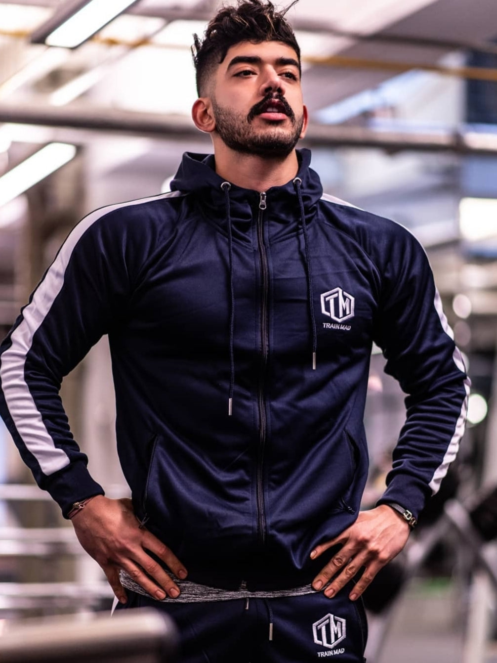 TM Supremacy Tracksuit - Navy