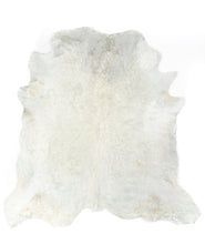 Load image into Gallery viewer, Natural White Rug #826