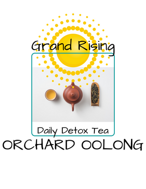 Open image in slideshow, Grand Rising Detox