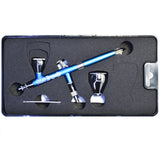 DragonAir Airbrush 0.2 BLUE - VIP Toys and Hobbies