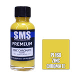 PL168 Premium ZINC CHROMATE 30ml - VIP Toys and Hobbies