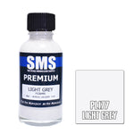 PL177 Premium LIGHT GREY 30ml - VIP Toys and Hobbies