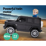 Baby & Kids Mercedes-Benz Kids Ride On Car Electric AMG G63 Licensed Remote Toys Cars 12V - VIP Toys and Hobbies