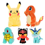 2020 Best Selling Pokemones plush toys - VIP Toys and Hobbies