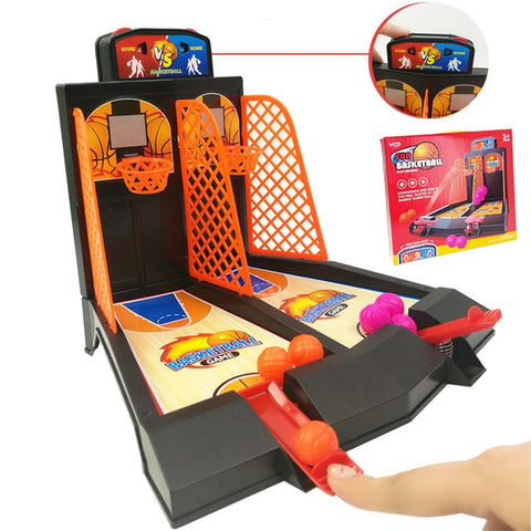 Desktop Basketball - VIP Toys and Hobbies