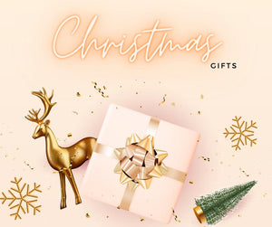 Christmas gifts and home decor