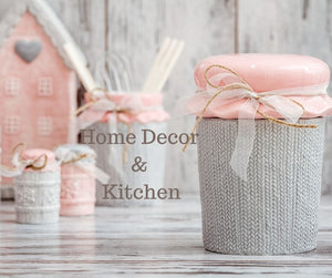 Home Decor & Kitchen
