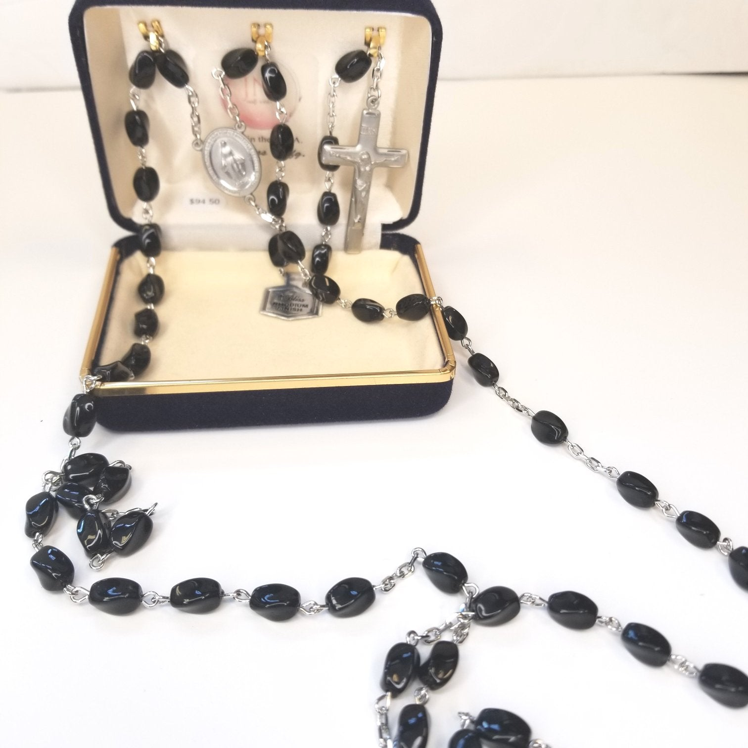 Miraculous Mary Rosary