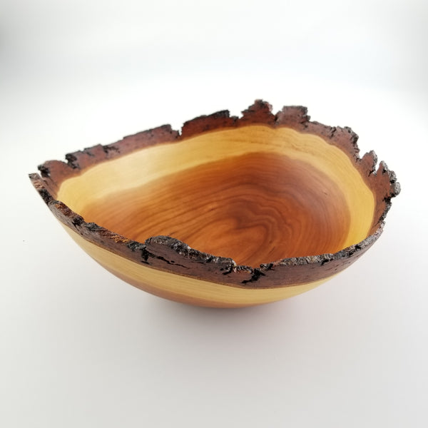 Wedding Gift | Wooden Bowl with Heart