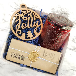 Sweet and Jolly Gift Box