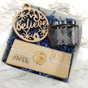 Believe Gift Box