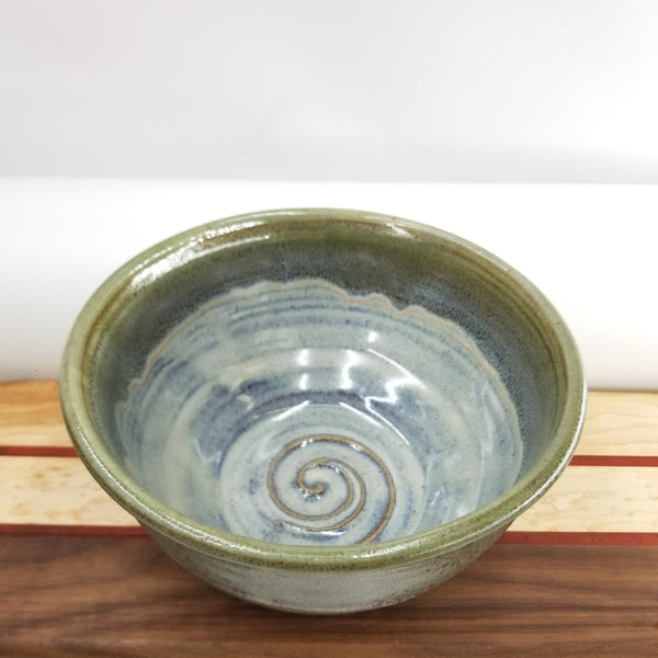 Medium Serving Bowl Handmade