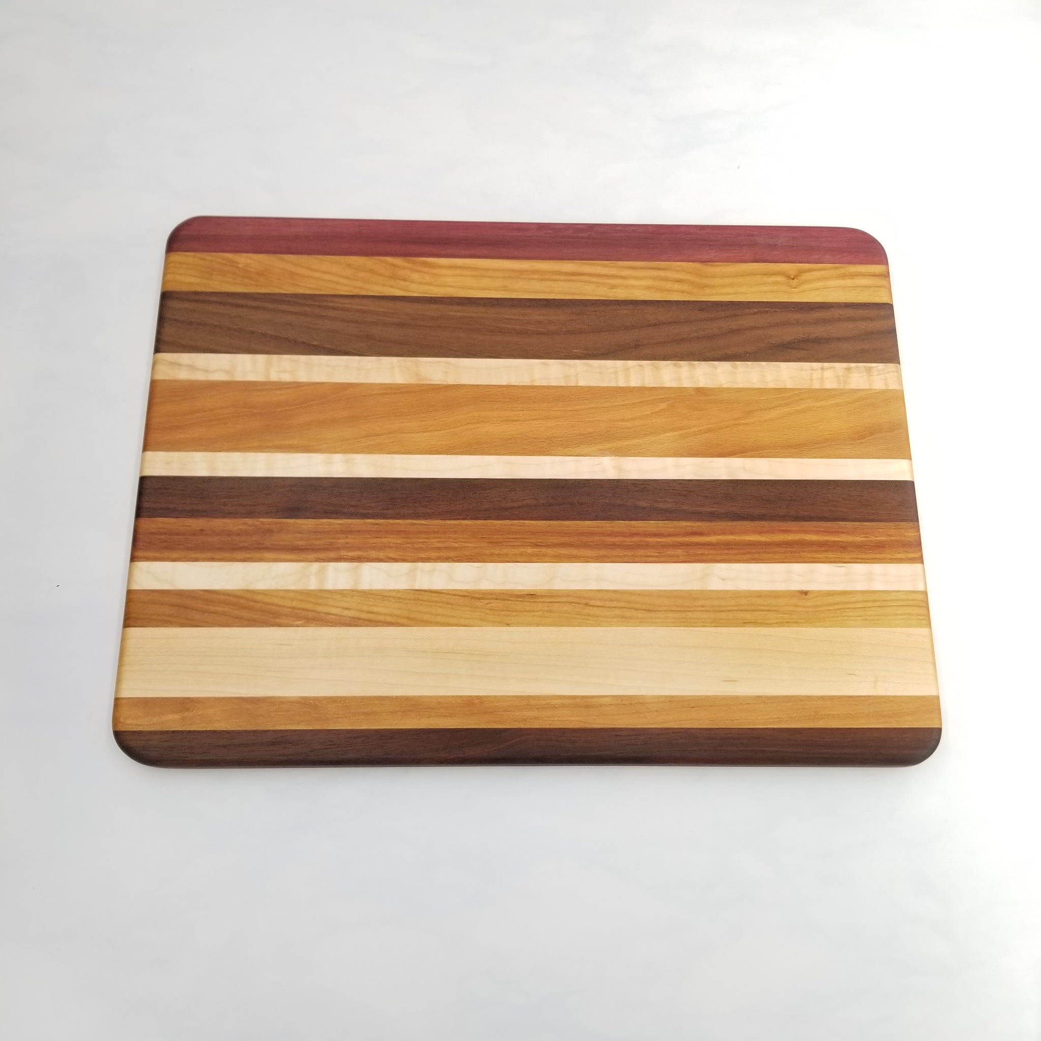 Large Wood Cutting Board | Charcuterie Board
