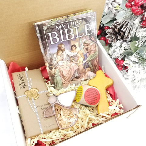 My First Bible And Gifts For Kids