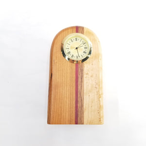 Small desk clock
