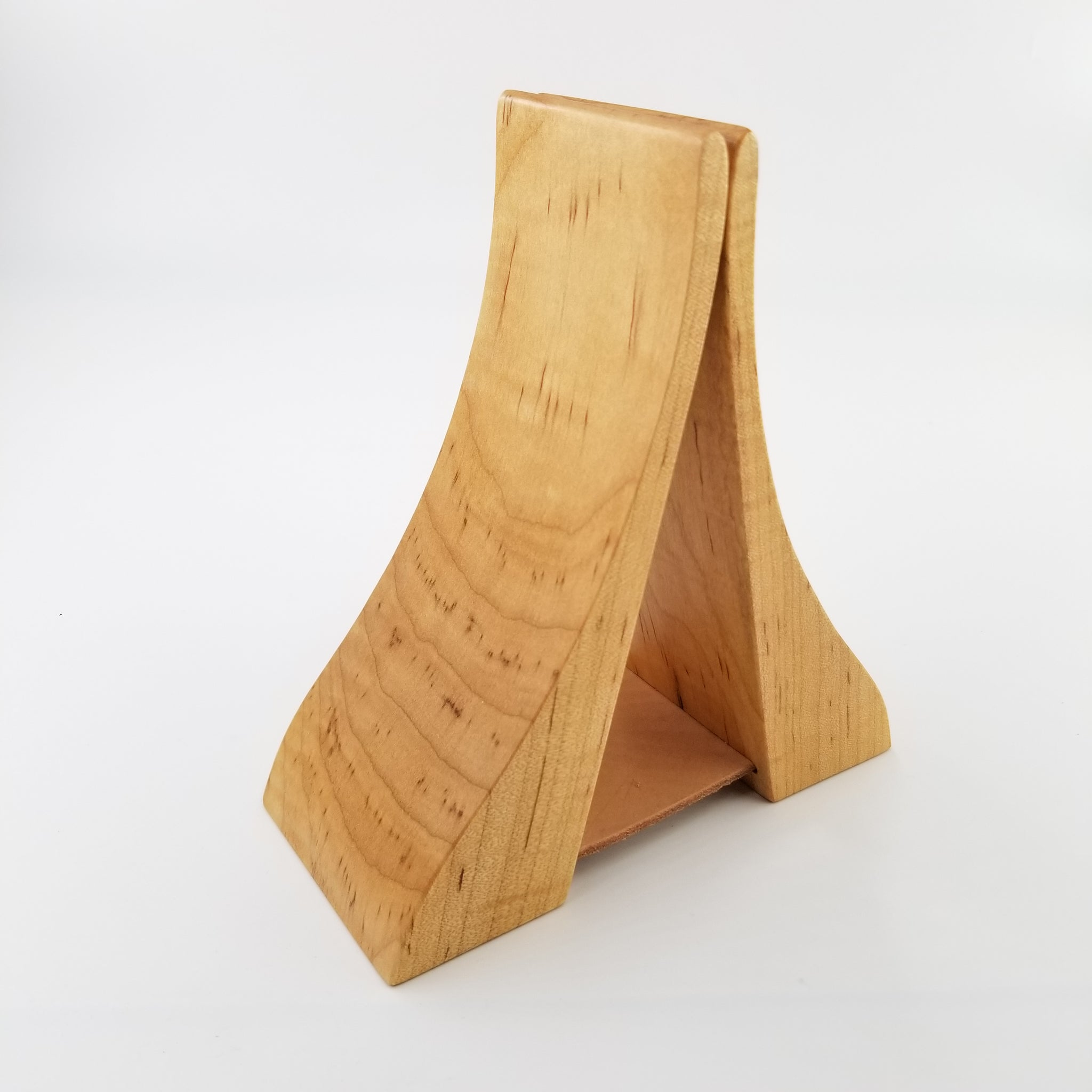 Wooden Napkin Holder | Standing Napkin Holder