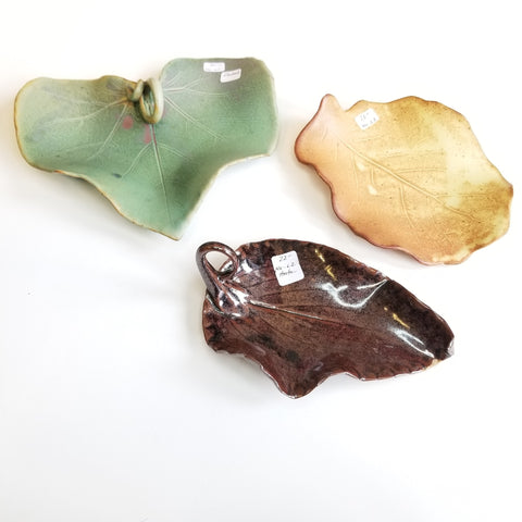 Leaf Trinket | Leaf Tray