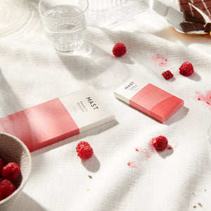 mast organic raspberry chocolate