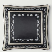 Elegant classic cushion cover