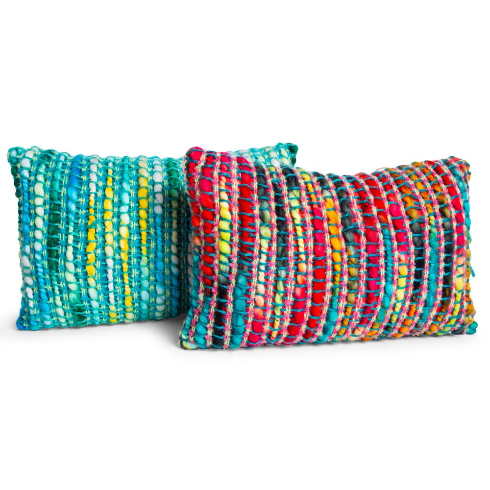 Check the catalog for more cozy cushions