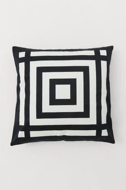 Satin Cushion Cover - Classic Collection