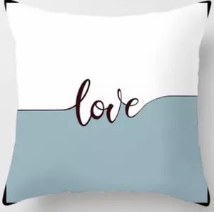 "Cushion Covers 18""X18""  - Buy 1 for $10 or 2 for $15"
