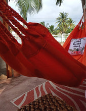 Load image into Gallery viewer, XL Hammocks with Stripes