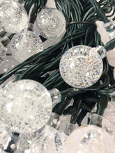 Load image into Gallery viewer, Solar Crystal Balls String Lights