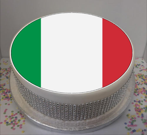 Flag of Italy 8