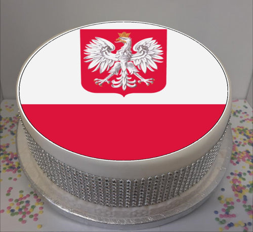 Flag of Poland  8