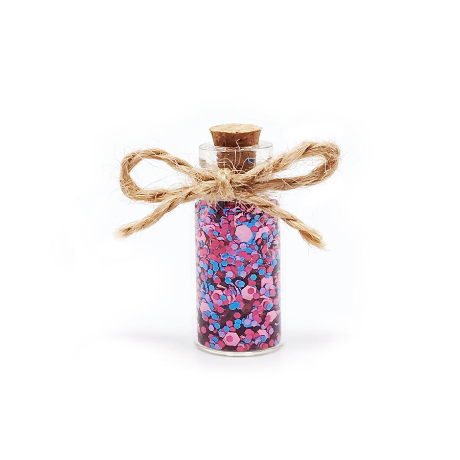 Sparkle Bottle - Candy Blend