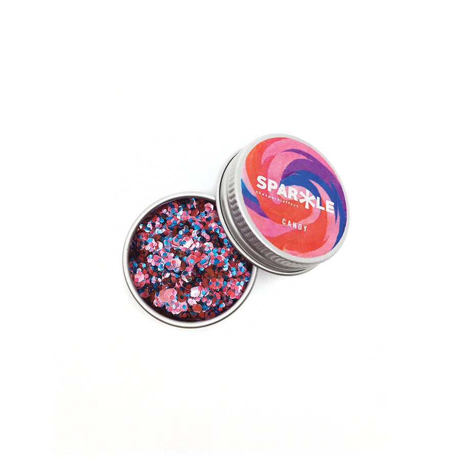 Sparkle Touch - Candy Blend